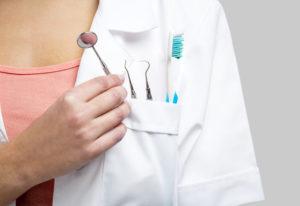 Patientorienteret tandlæge